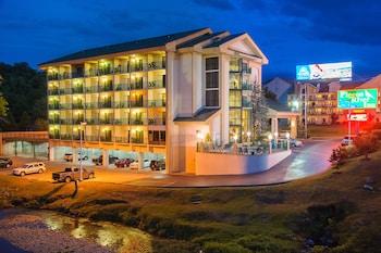 Hotellitarjoukset – Pigeon Forge