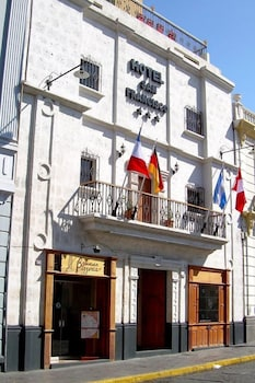 Picture of Hotel San Francisco Inn in Arequipa