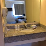 Standard Room, 2 Katil Ratu (Queen) - Bilik mandi