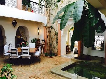 Image de Riad Tawargit à Marrakech