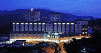 Bild vom Nova Highlands Hotel in Brinchang