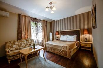 Bild vom Villa Skadarlija in Belgrad