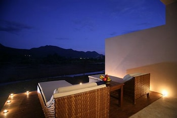 Picture of Yoma hotel in Pai