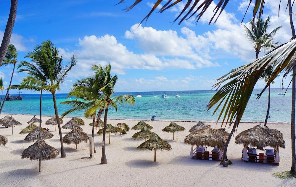Los Ces Tropical Beach Resort Spa Punta Cana