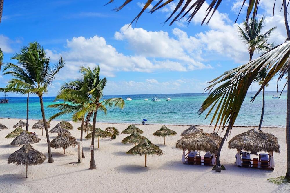 Villa Deluxe, 4 Quartos, Vista Oceano, Em frente à praia - Imagem em Destaque