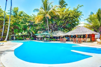 Picture of Los Corales Tropical Beach Resort & SPA in Punta Cana