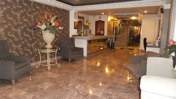 Picture of Hotel Corintios in Los Mochis