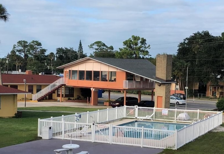 Heritage Inn, Daytona Beach