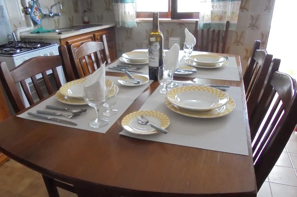 Superior İki Ayrı Yataklı Oda - Odada Yemek Servisi