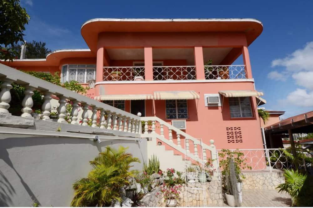 Verney House Resort, Montego Bay