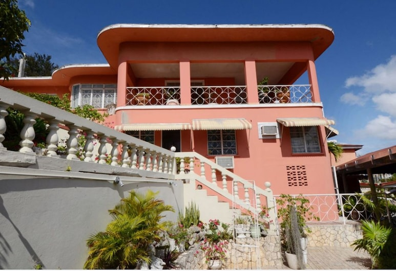 Verney House Resort, Montego Bay
