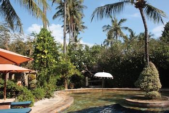 Buleleng bölgesindeki Rambutan Boutique Hotel & Spa resmi