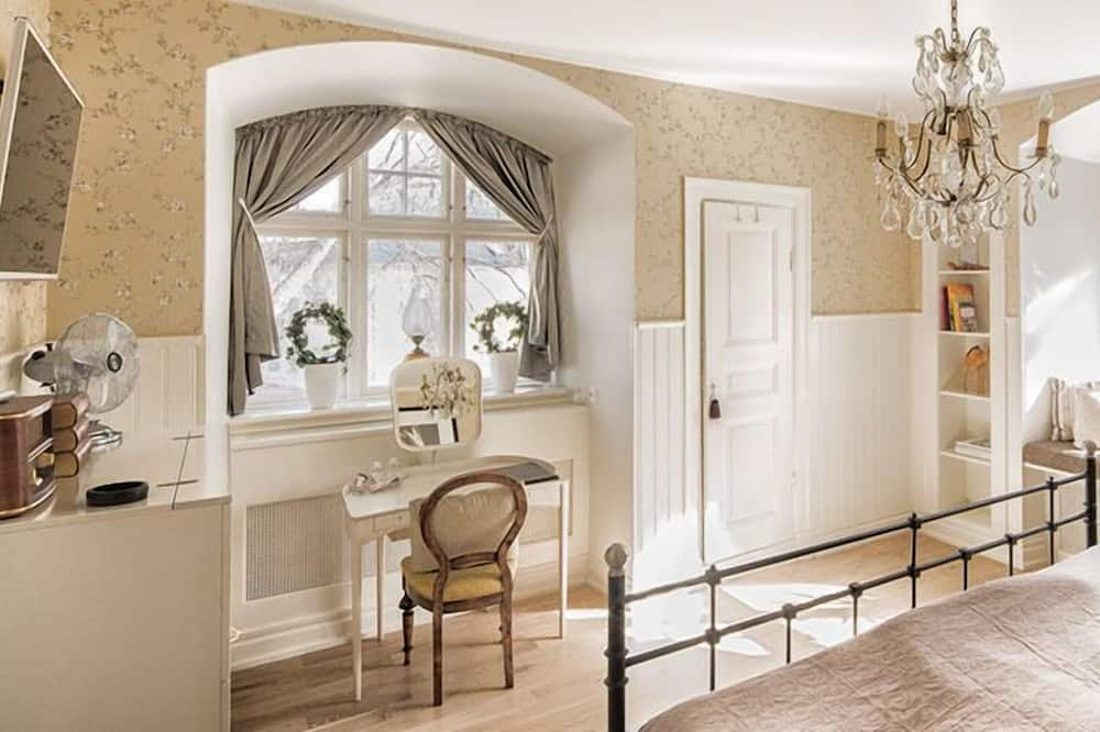 Doppelzimmer (Castle view) - Profilbild