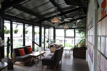 萬隆達戈絲綢精品飯店的相片