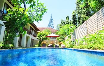 Picture of Sekuta Condo Suites in Denpasar