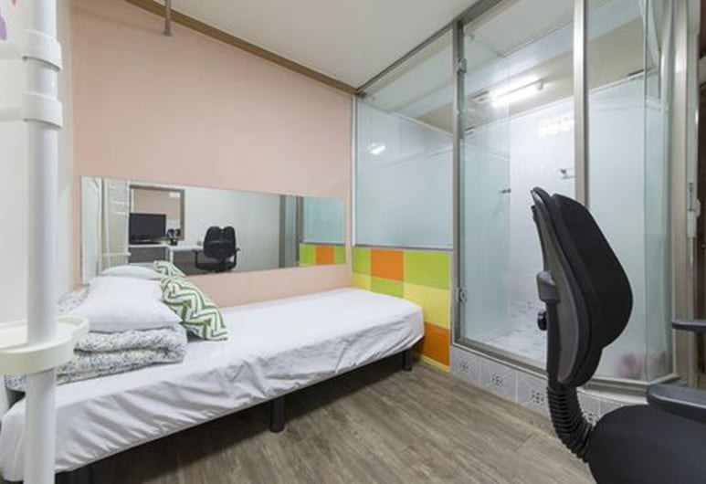 Sinseoldong Residence , Seoul, Single Room, Guest Room