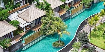 Obrázek hotelu INAYA Putri Bali ve městě Nusa Dua
