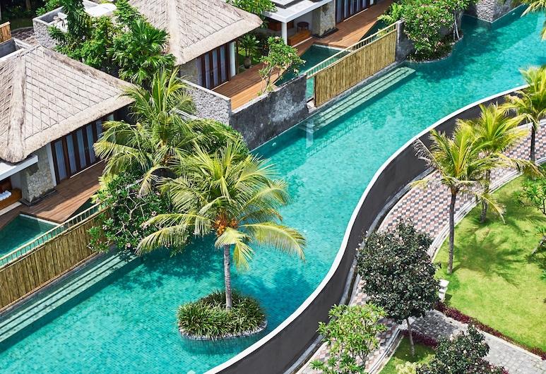 INAYA Putri Bali, Isla Nusa Dua, Exterior