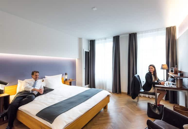 Boutique Hotel NI-MO, Zürich, Premium Double or Twin Room, 1 Bedroom, Guest Room