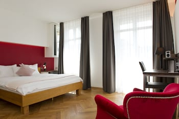Picture of Boutique Hotel NI-MO in Zurich