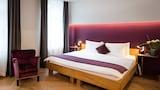 Hotel , Zurich