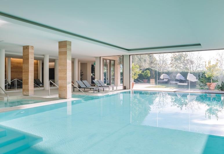 Tenuta De L'Annunziata - Natural Relais, Uggiate Trevano, Indoor Pool