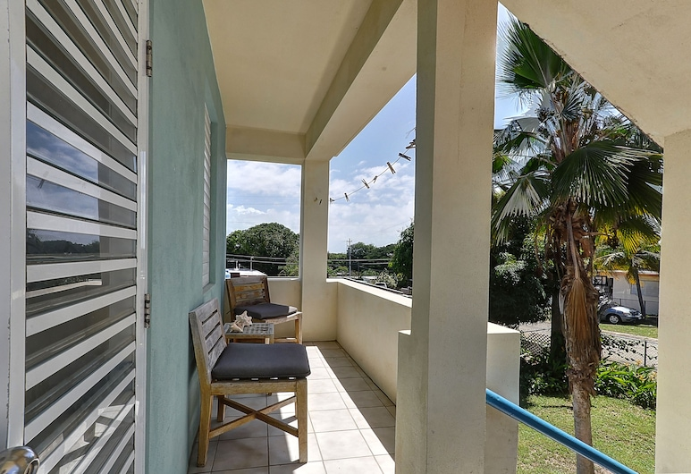 Acacia Guesthouse, Vieques, Guest Room