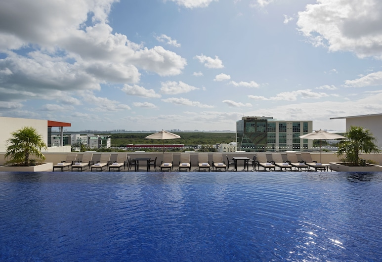 Four Points by Sheraton Cancun Centro, Cancún