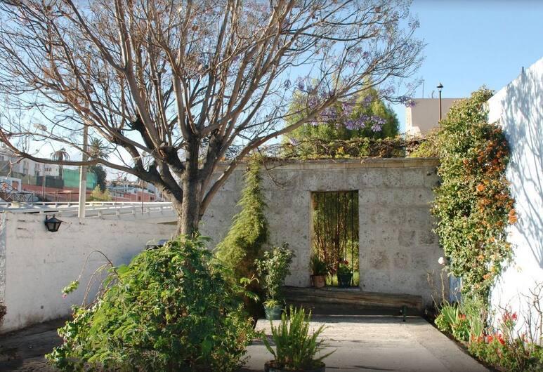 Las Mercedes Hostal Residencial, Arequipa, Exterior