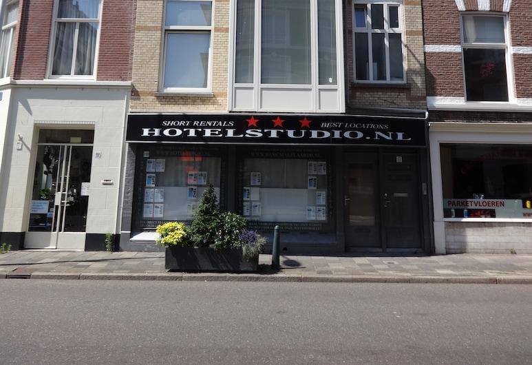 Hotel Studio's Archipel, The Hague