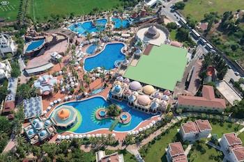 תמונה של Kamelya Fulya Hotel - All Inclusive בסידה