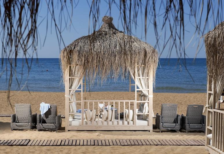 Kamelya Fulya Hotel - All Inclusive, Side, Pantai