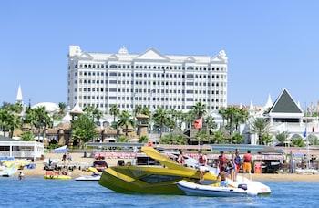 Side bölgesindeki Kamelya Fulya Hotel - All Inclusive resmi