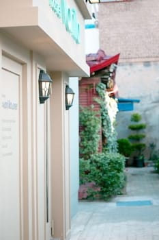 在首尔的东大门香草 1 号旅舍照片