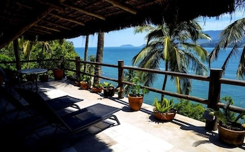 Picture of Hotel Boutique Ananas in Ilhabela