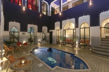 Foto del Riad Bindoo en Marrakech
