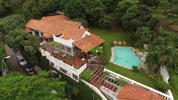 Picture of Nazu House Bed & Breakfast in Guayaquil