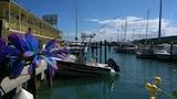 Foto do Smuggler's Cove Resort and Marina em Islamorada