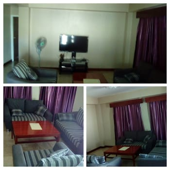 Picture of Al-Minhaj Service Apartments in Nadi