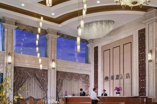 深圳琪澄酒店/