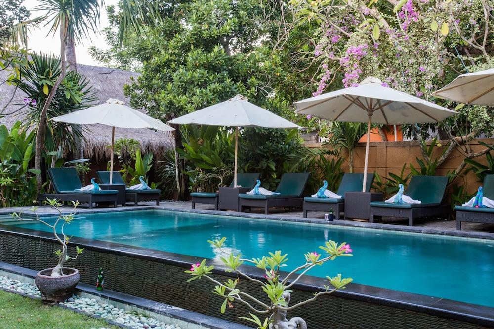 Ts Hut Lembongan Island Outdoor Pool