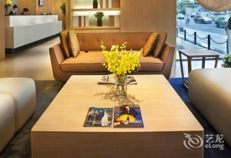 Hanting Seasons Hotel, Shenzhen, Guest Room