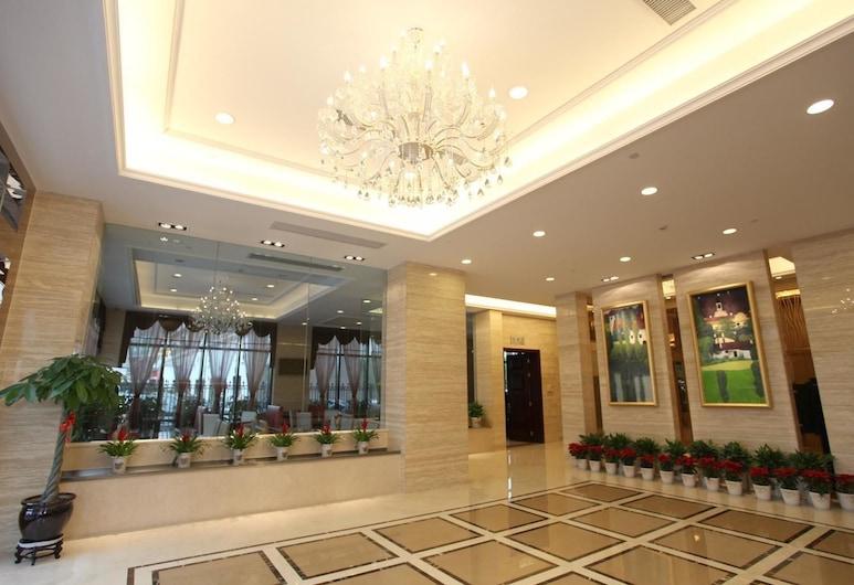 Hangzhou Ving Hotel, Hangzhou, Lobby