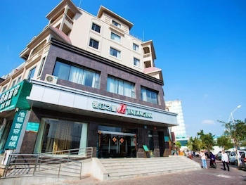 Picture of Jinjiang Inn Sanya Goldment Jiefang Road in Sanya