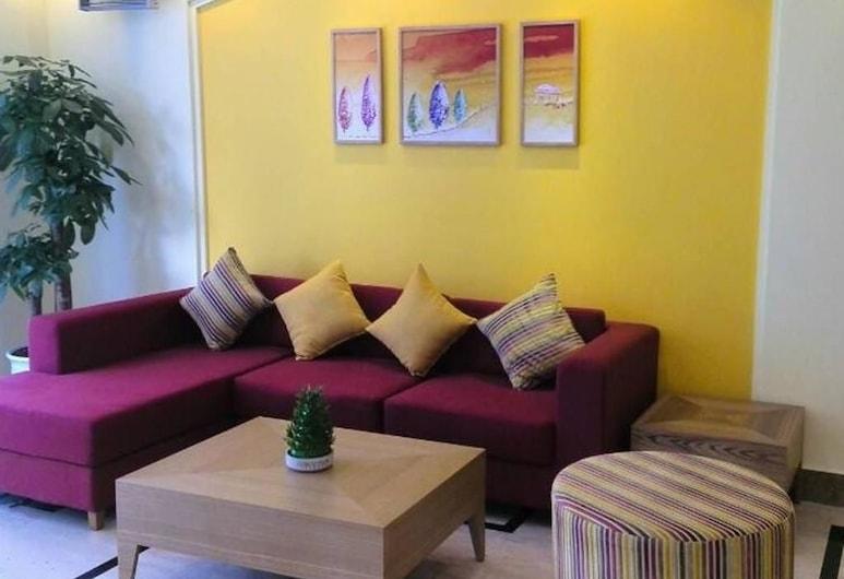 如家快捷酒店 (上海滬南路康橋店), 上海