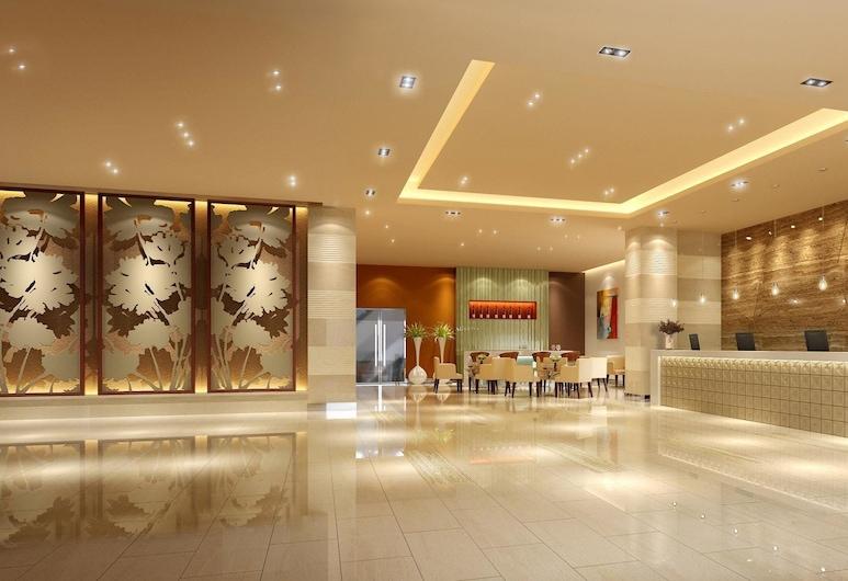 Jinjiang Hotel, Laibin, Lobby