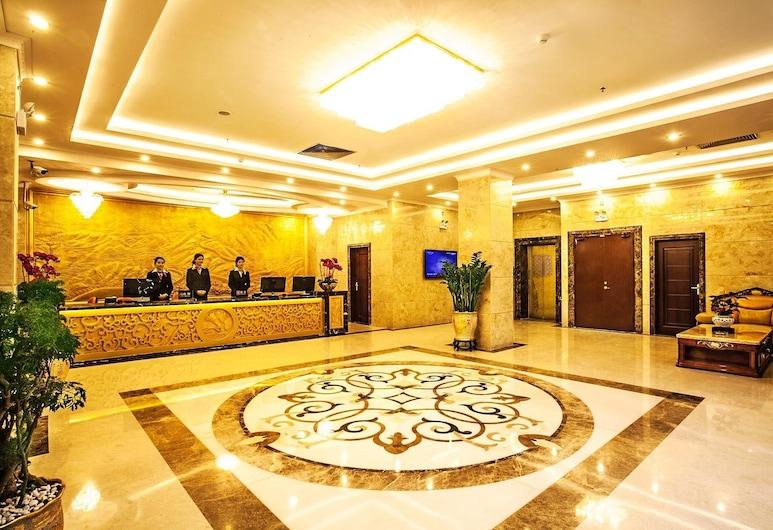 Mingyuefang Hotel, Shenzhen, Lobby