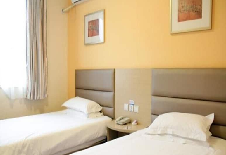 Grace Inn-xi'an Xingqing Road Jiaotong University Branch, Xi'an, Guest Room