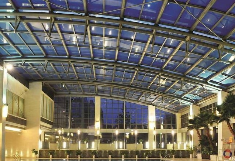北京和園景逸大酒店, 北京市, 酒店內