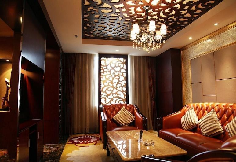 Changsha Xiangrong Hotel, Changsha, Restaurant
